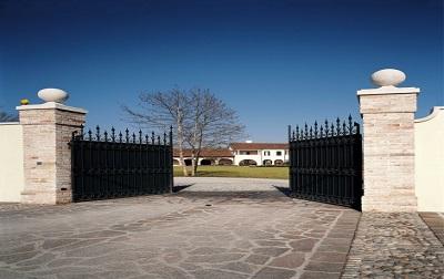 Gate Repair Brentwood CA